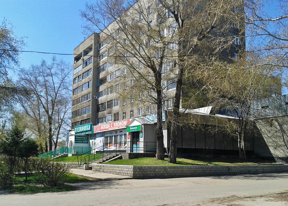 Галерея ВРЗ-2