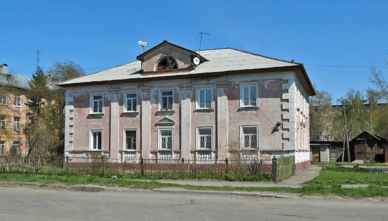 Галерея ВРЗ-9