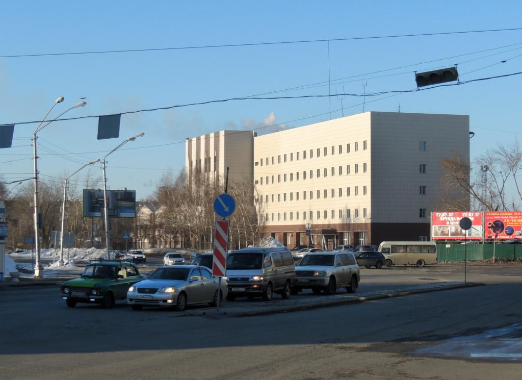 Площадь Текстильщиков