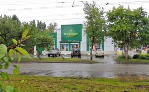 Галерея Средние черемушки-май-1
