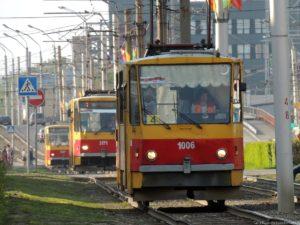 трамвай-4 барнаул
