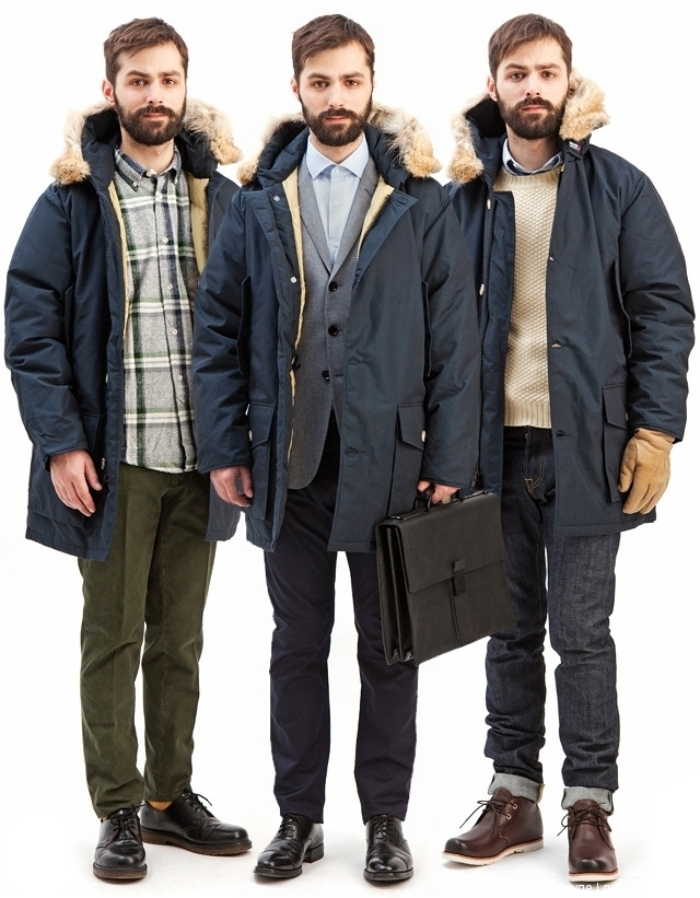 Куртки барнаул