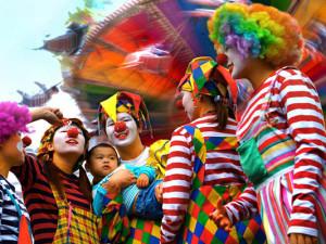 Цирк в Барнауле