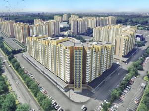 Где в Барнауле находится Демидов парк