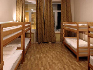 Где хостелы в Барнауле