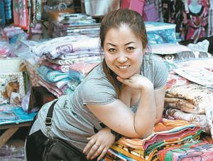 Китайский рынок Барнаул