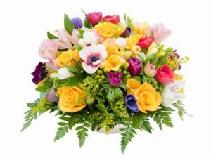 Где купить цветы в Барнауле