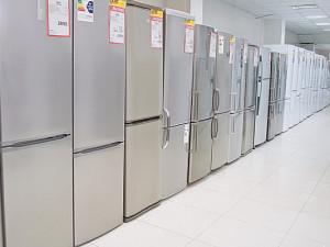 где купить холодильник в Барнауле