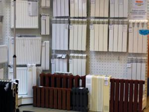 купить радиатор в Барнауле