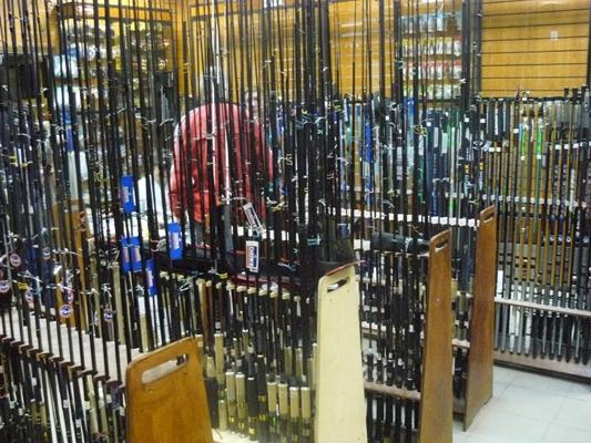 белосток магазины охотничьи рыболовные