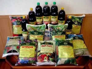 где купить удобрения в Барнауле