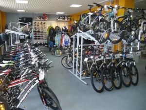 Где купить велосипед в Барнауле
