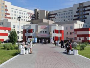 Сайт детской поликлиники города пинска