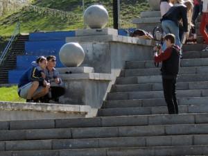 Где фотографируются в Барнауле