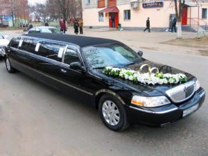 прокат лимузинов в Барнауле