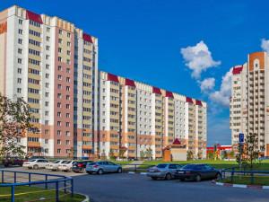 Район Невский Барнаул