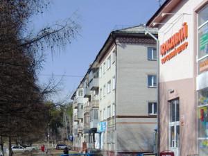 Поселок Южный Барнаул