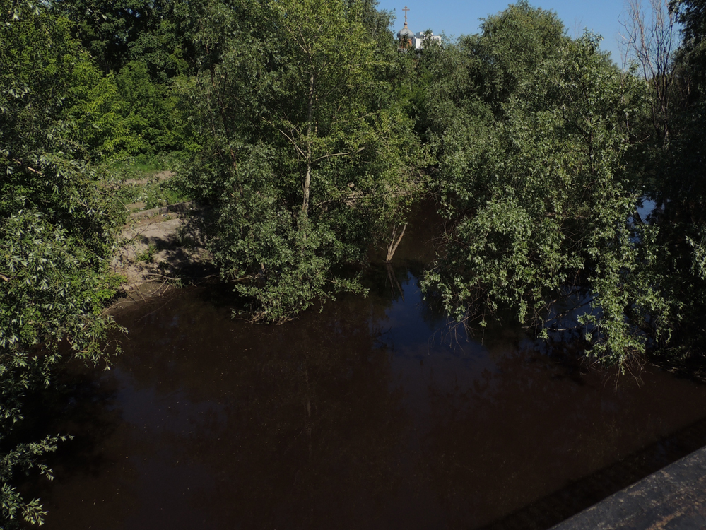 Река Барнаулка
