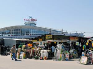 Новый рынок Барнаул