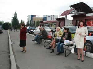 Рынок Первомайский Барнаул