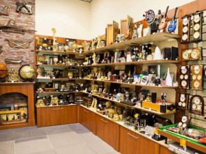 магазин сувениров в Барнауле