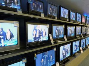 купить телевизор в Барнауле